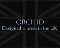 Orchid Corsetry is designed and made in the UK