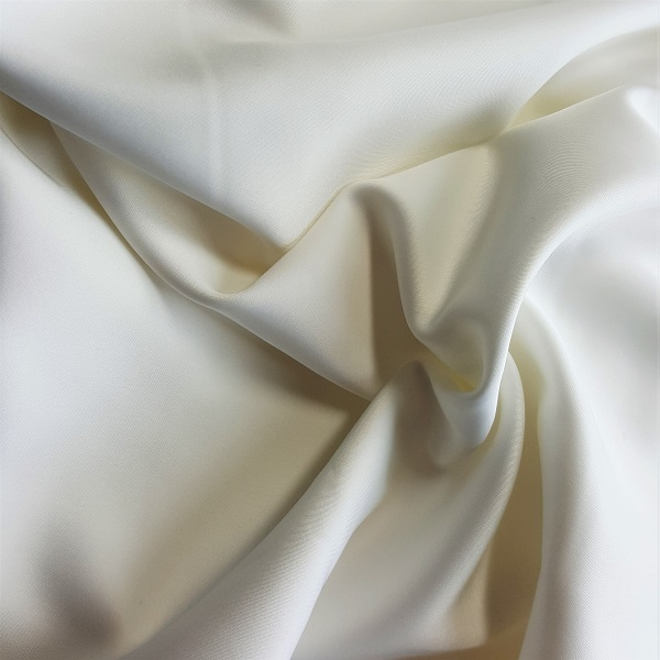 Ivory satin option