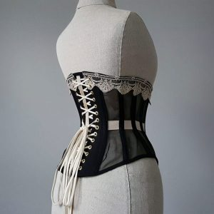 Made to order corsets