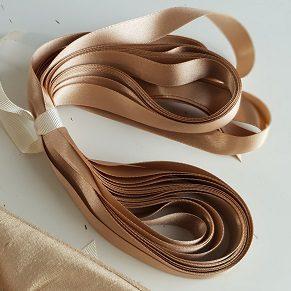 corset lacing