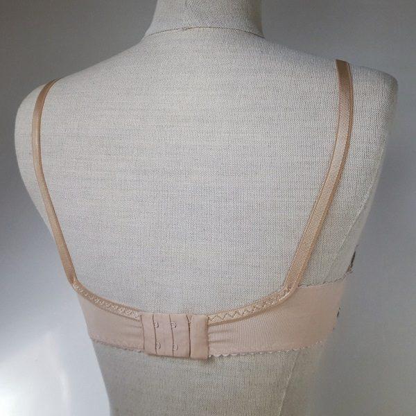 back of bra